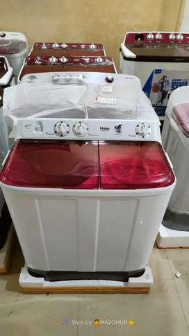 Washing machines-Brand(Samsung, Whirlpool, Voltas, Haier,etc)