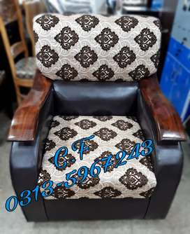 Wooden Arm designs 7seater sofa sets..discount offer till 1st October