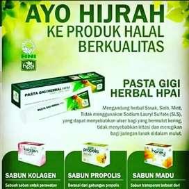 Produk HalalMart HNI