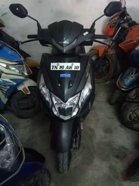 Honda dio re finance available