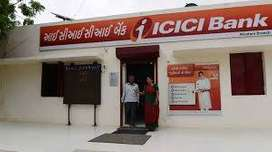 Accountant in ICICI Bank
