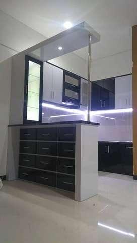 RAA Buffet almari lemari kitchenset
