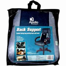 Apollo back support pillow