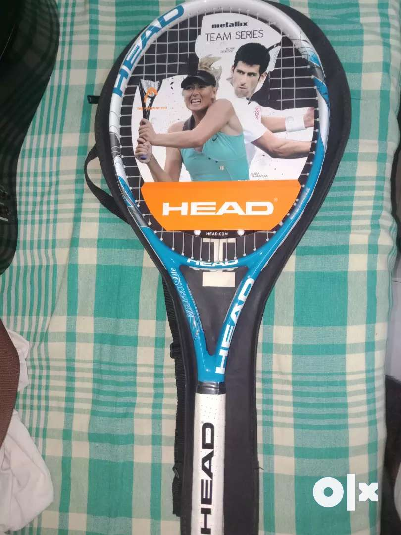 Head Metallix Tennis Racquet 0