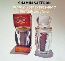 Jual Saffron Asli Shamim Mataram