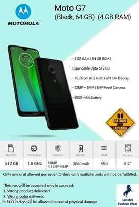Moto g7 free shipping