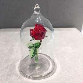 Swarovski Enchanted Rose