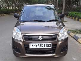 Maruti Suzuki Wagon R 1.0 LXi CNG, 2018, CNG & Hybrids