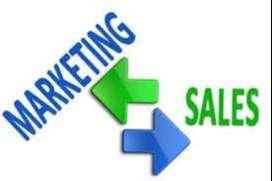 Wanted Sales & Marketing Executives for upvc company