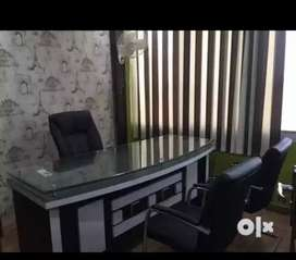 furnished office space for Gomti Nagar Vibhuti Khand square feet 600