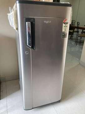 Whirlpool Single Door 200 L Refrigerator