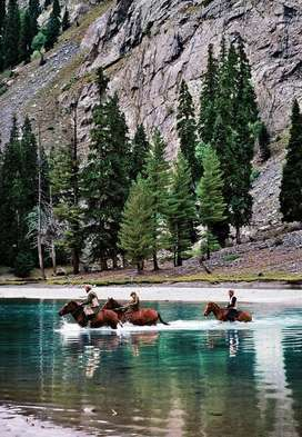 3 days tour to Swat  Valley
