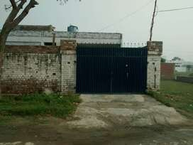 One Kanal house as warehouse available for rent