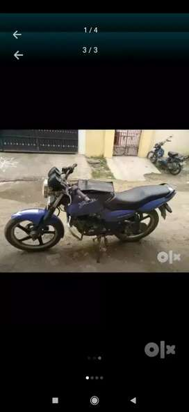 I want sale my bike