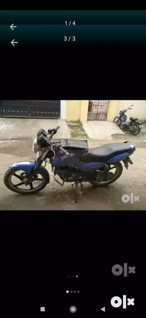 I want sale my bike 0