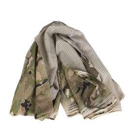 Koleksi Tactical Camouflage Scarf Veil #NewOLX