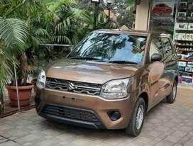 Buy Brand New Car Maruti Suzuki Wagonr