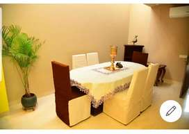 3bhk fully furnished available for Rent in civil line area