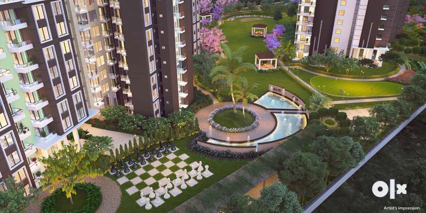 Hero Homes Gurgaon Sector 104 | 2 BHK at ₹ 70.8* Lakh Onward‎s 0