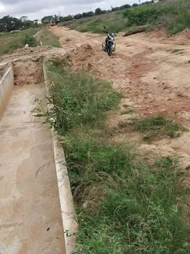 BDA site for sale in kempegowda layout 20*30