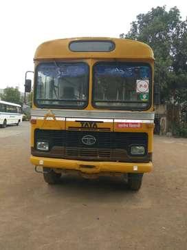 Used Tata Motor School Bus