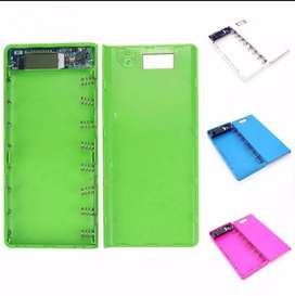 Mobile Power Bank Case Plus 8 Cells Offer Buy Fast
