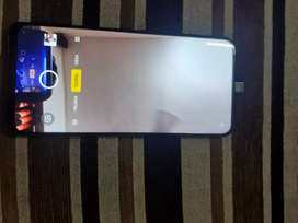 Oppo F11pro for sale 3 months used with bill charger headphones box