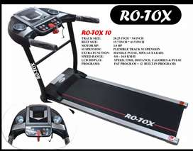 imported rotox barand machine for running new box pack