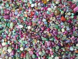 Mix lot of Precious and Semi-Precious Gemstones,
