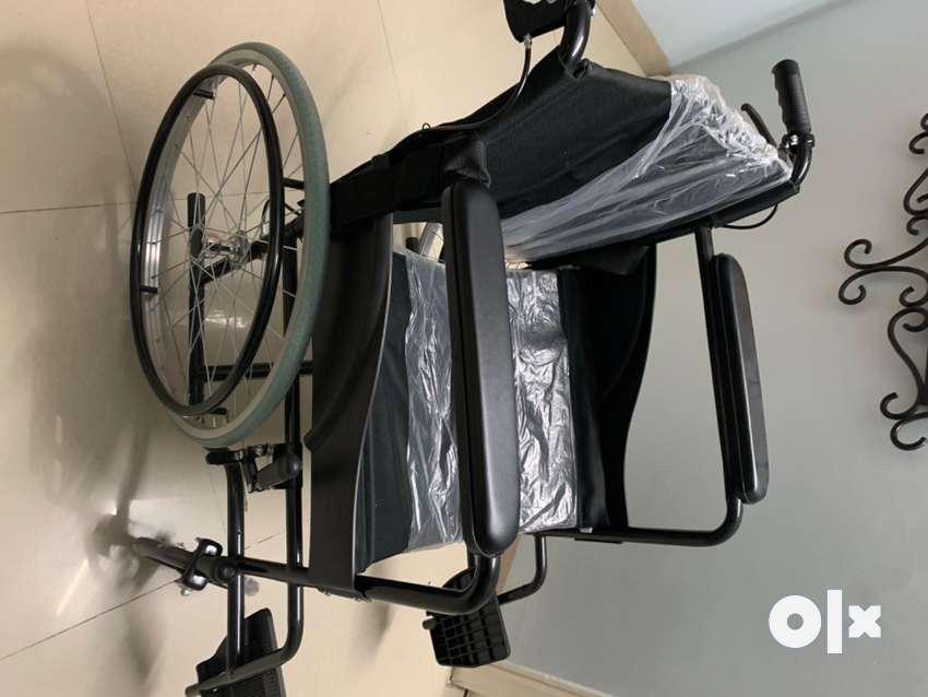 super wheelchair 0
