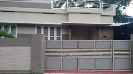 5 cent lorry plot with newly constructed home for sale,pettah junction
