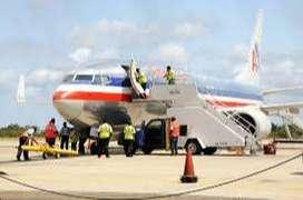 Apply (Urgent) !! CABIN CREW & GROUND STAFF Needs in Vadodara Airport