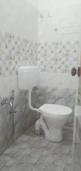 Apartment for rent Kadavantra family or bachlors 2bhk 2floor , 9000rs