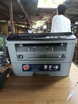 Brother DCP L2520D Laser Printer