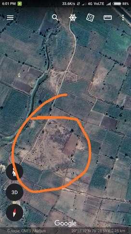 500 Meter from wali nagar.