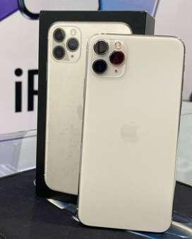 Apple iPhone 11 pro refurbished on EMI