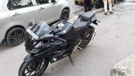 Yamaha r15  version 3single owner
