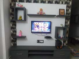 Flat in sanand with fully facility with furnished to good family