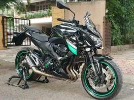 Kawasaki Z800 ABS 675 benelli 600i Z900 Triumph Street Triple
