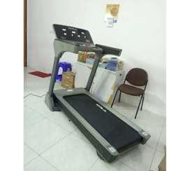 Alat fitness - Treadmill elektrik - TL 166