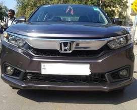 Honda Amaze 1.5 VX i-DTEC, 2018, Petrol