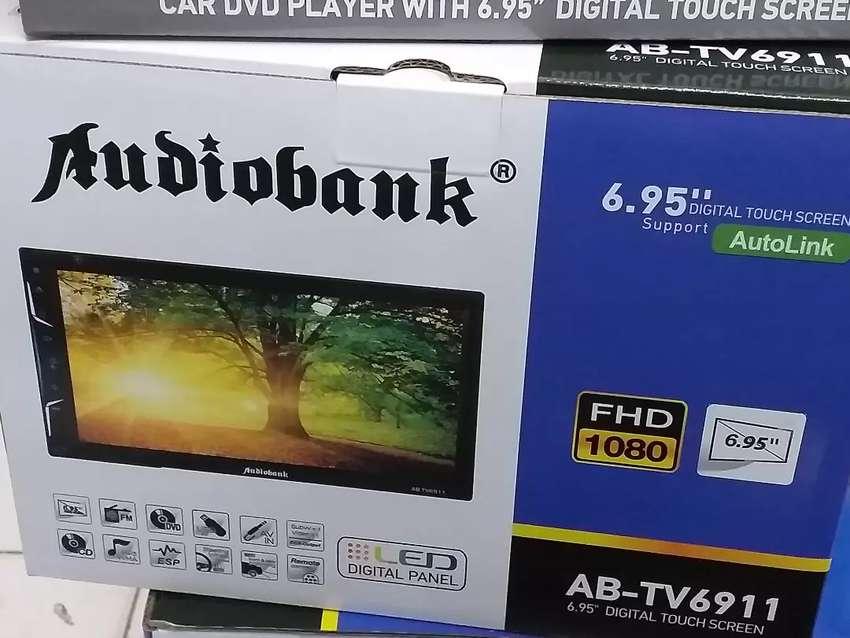 Tv dbdin bisa dvd mirrorlink +camera free pasang 0