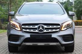 Mercedes Benz GLA200 AMG Facelift 2019 Panoramic Warranty Mercy 2022