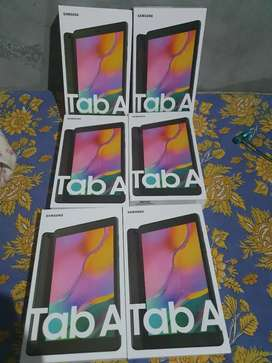 Samsung Tab A 8inc and Samsung tab s6lite