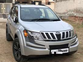 XUV500 in marvellous condition