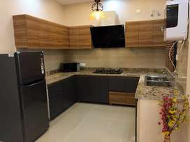 3BHK Luxury Furnished Flat in 26.90 Lacs At Mohali