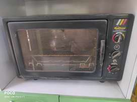 Sunflame OTG oven for sale