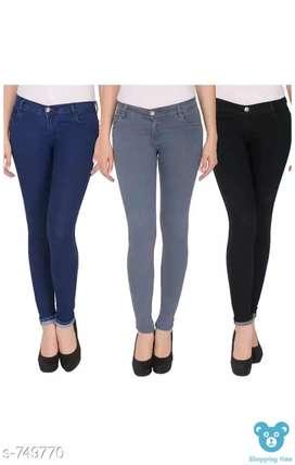 Top,Kurti,jeans everything