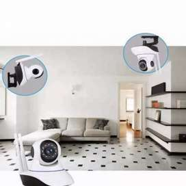 2 MP IP ADDRESS WITH NIGHT VISION LIVE VIEWS AVAILABLE CASH ON DELIVER
