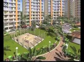 1 BHK semi furnished flat on rental at Bhiwandi Thane